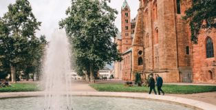 Park Speyer Wochenende