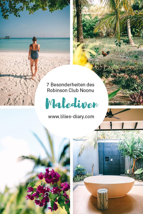Resort Tipps Malediven