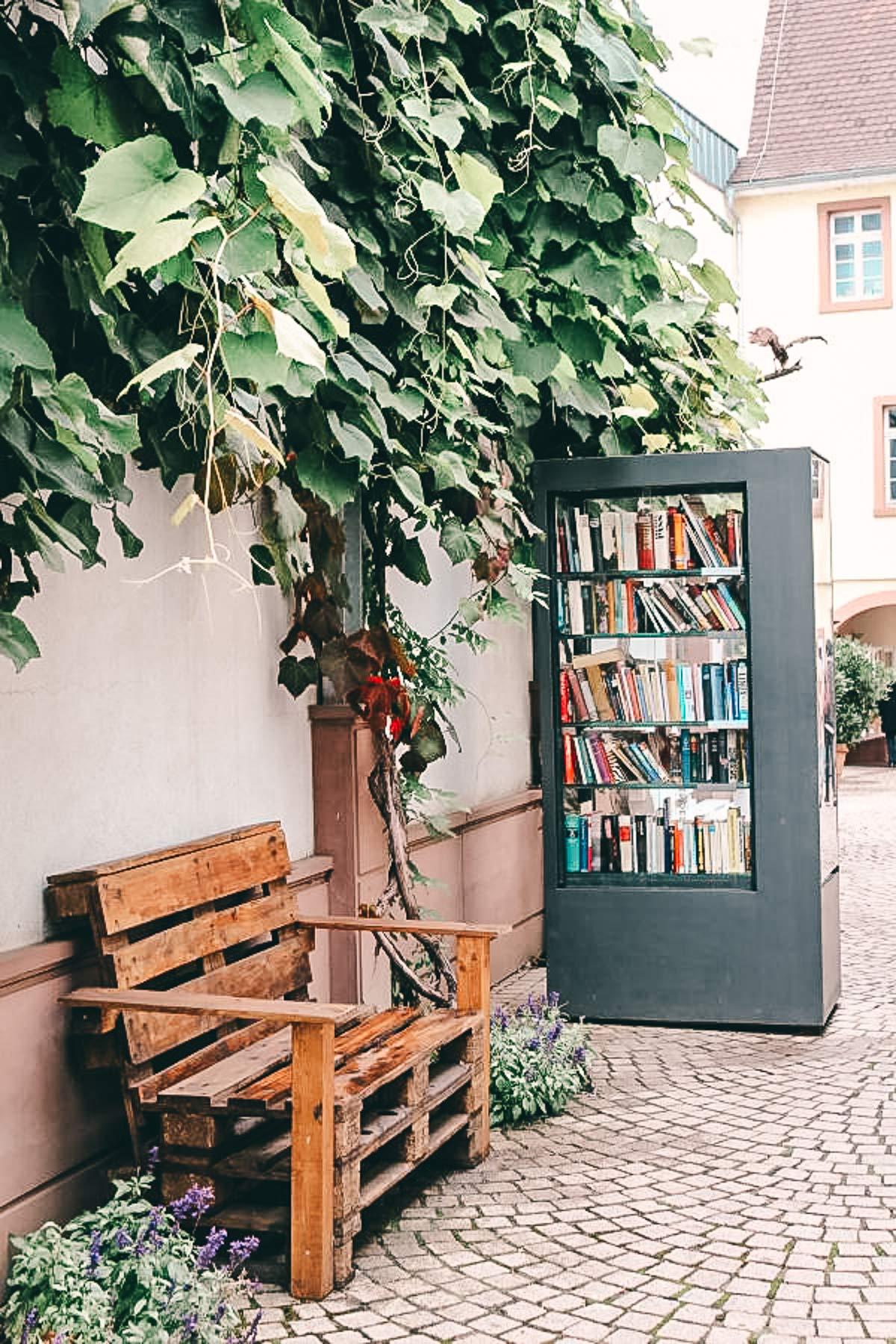 Spaziergang Altstadt Speyer