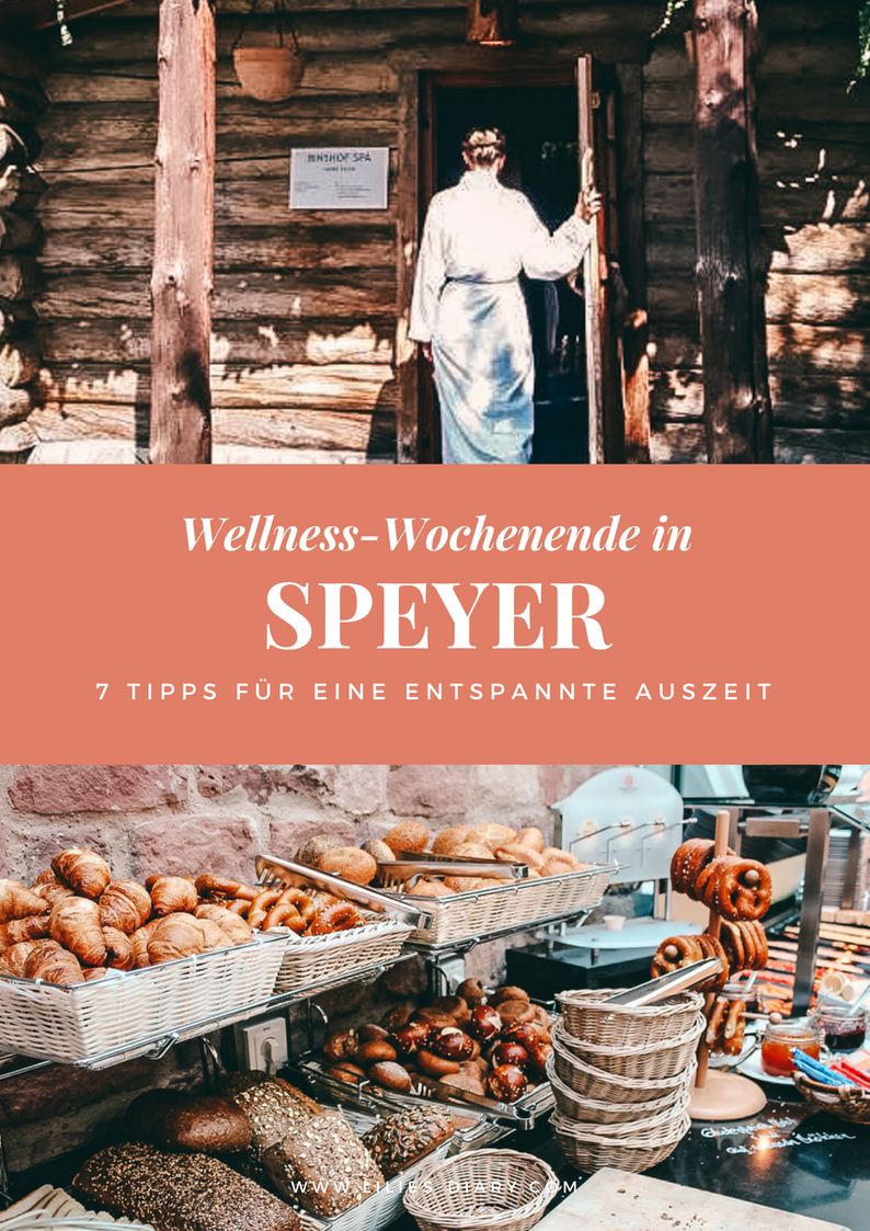 Speyer Reise Tipps
