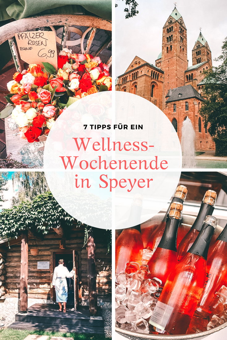 Urlaub in Speyer Wellness