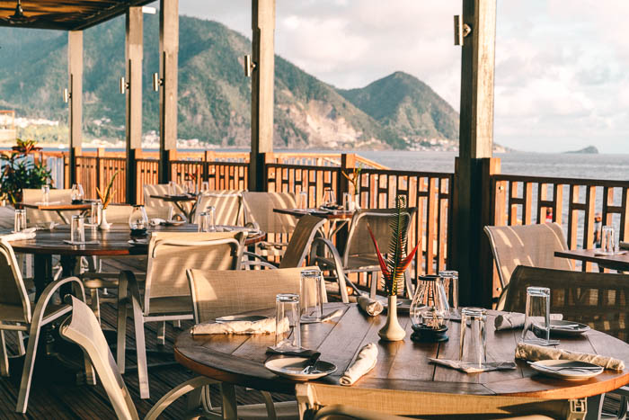 Youth Hotel Restaurant