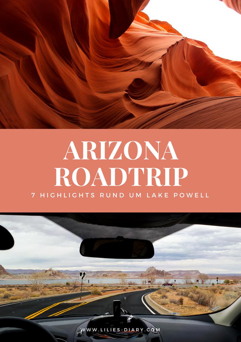 Arizona Roadtrip Reisetipps