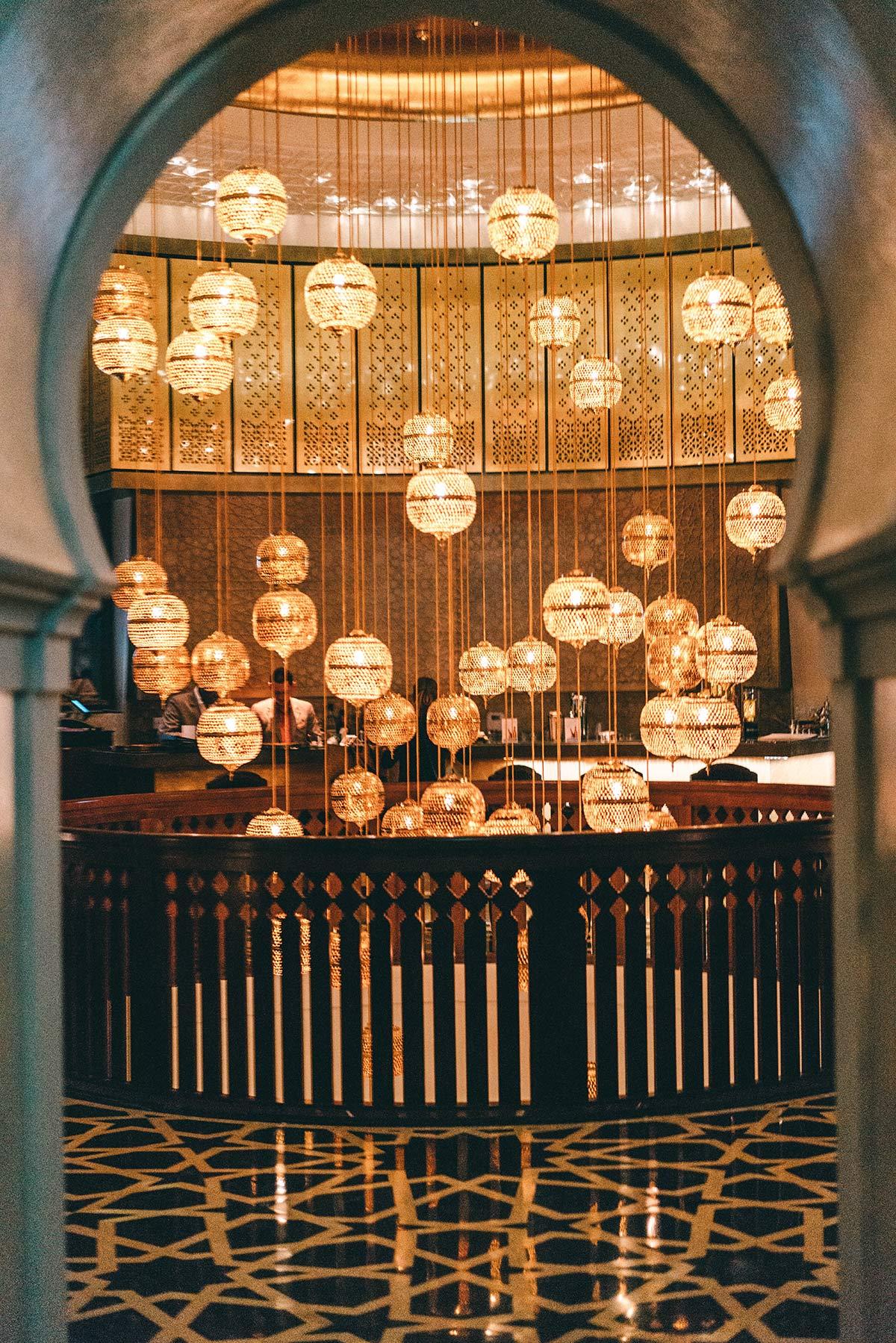Bar Anantara Al Jabal Al Akhdar