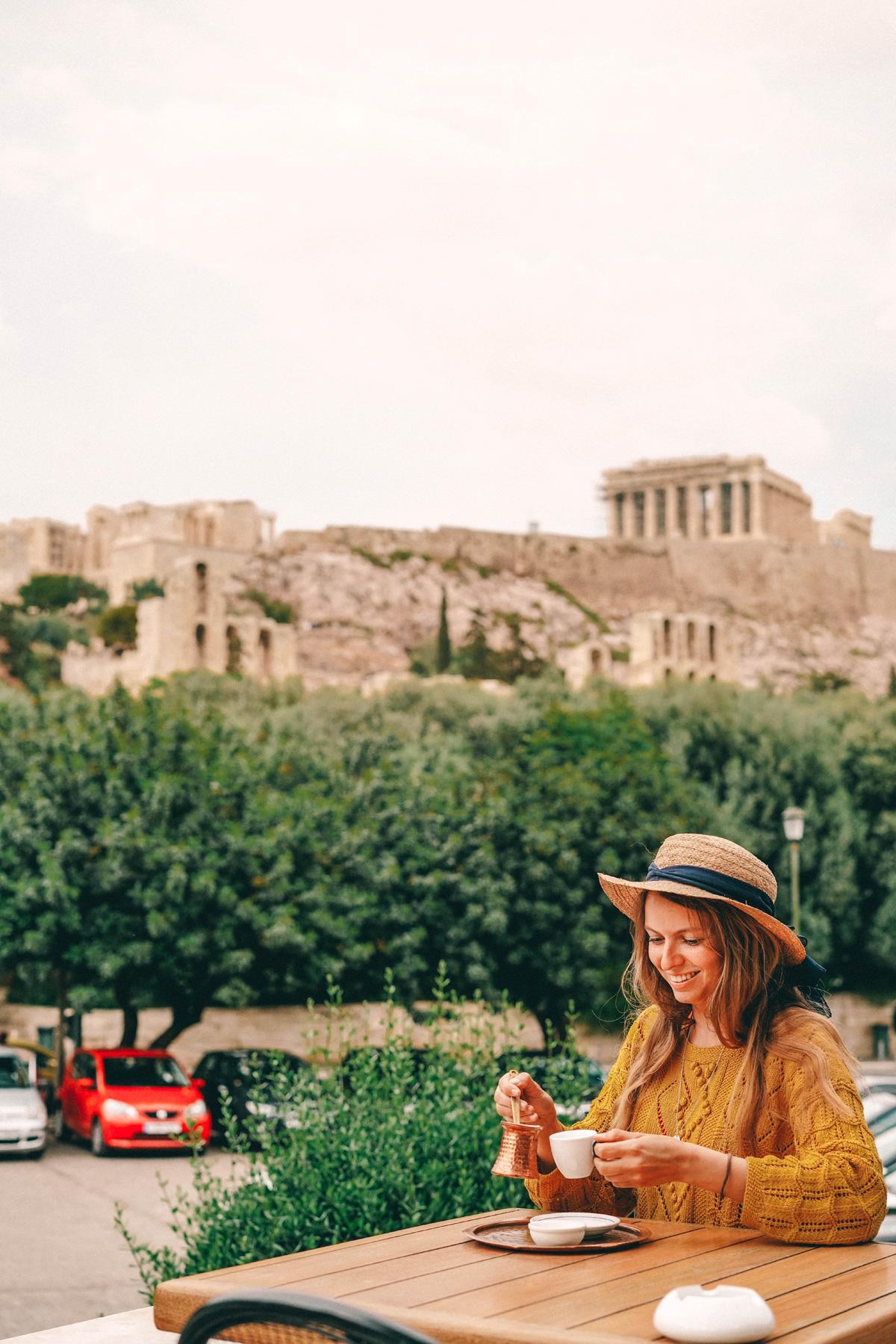 Christine Neder Akropolis