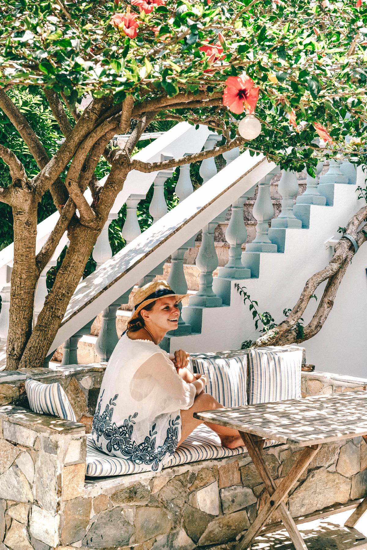 Christine Neder Griechenland Kreta