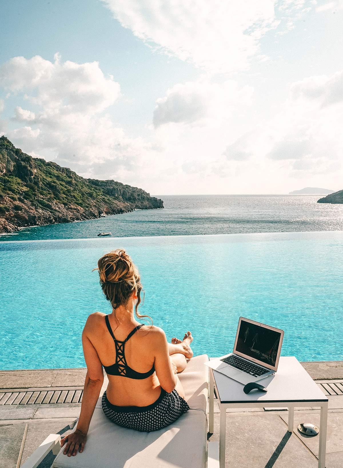 Christine Neder Reisebloggerin