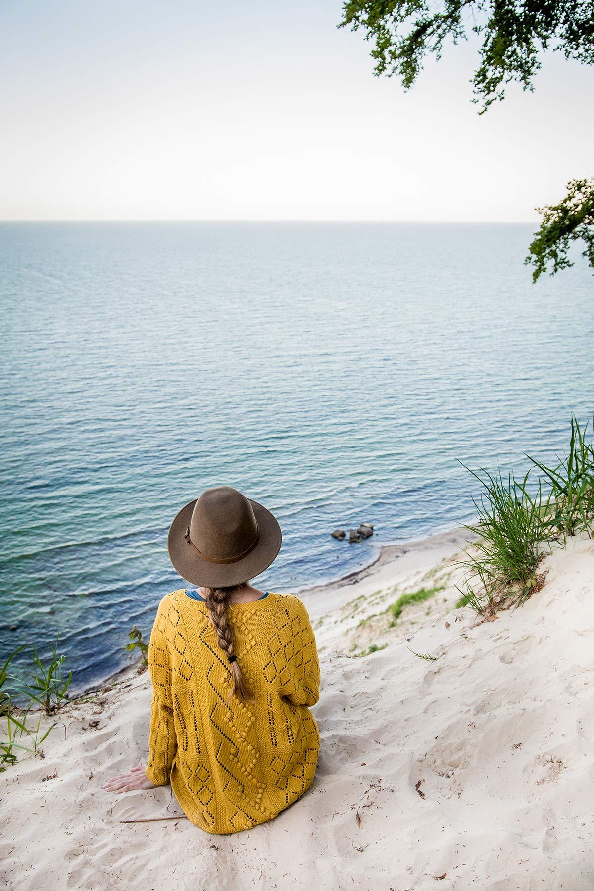 Christine Neder Ruegen Reisetipps
