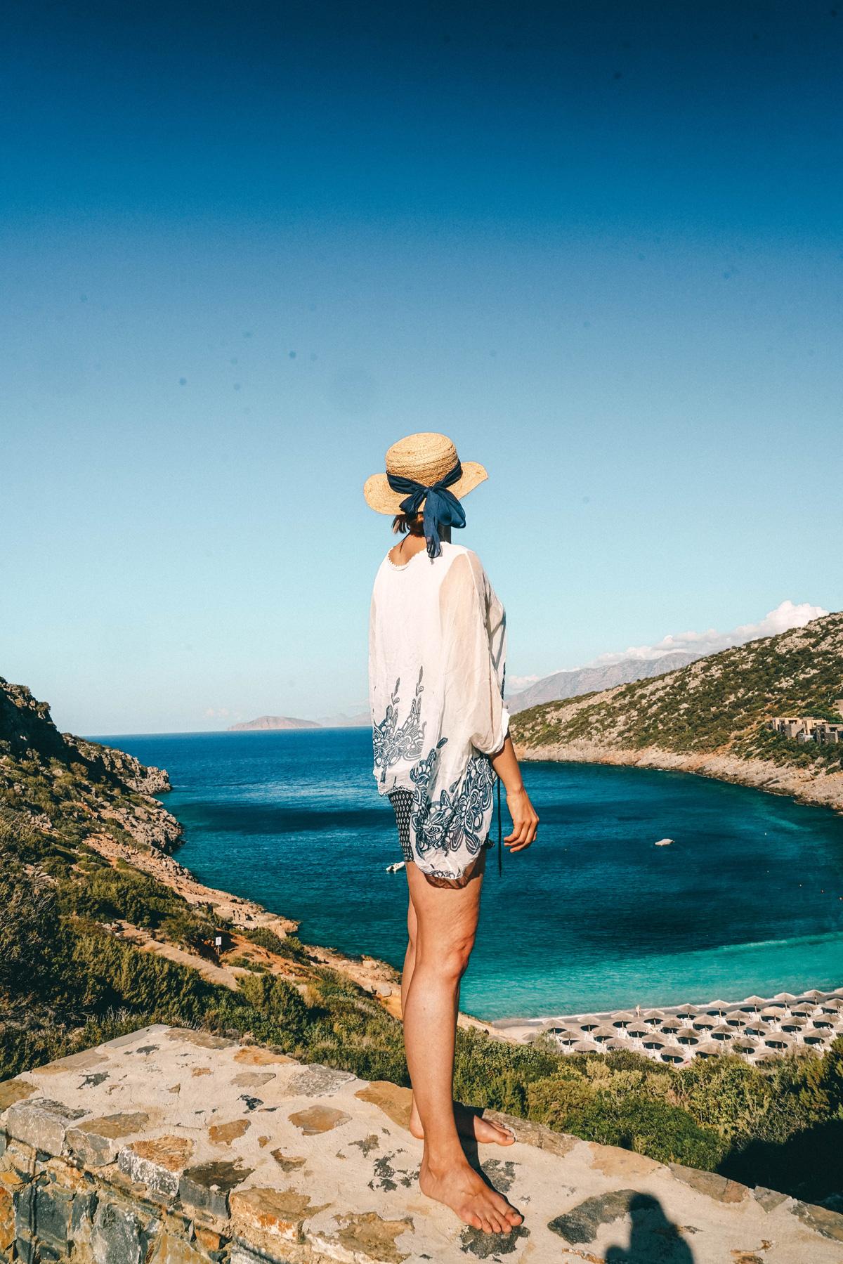 Daios Cove Kreta Christine Neder