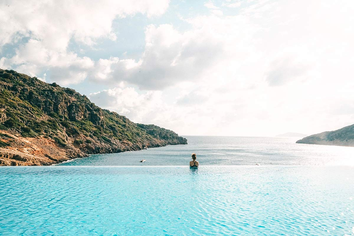 Daios Cove Kreta