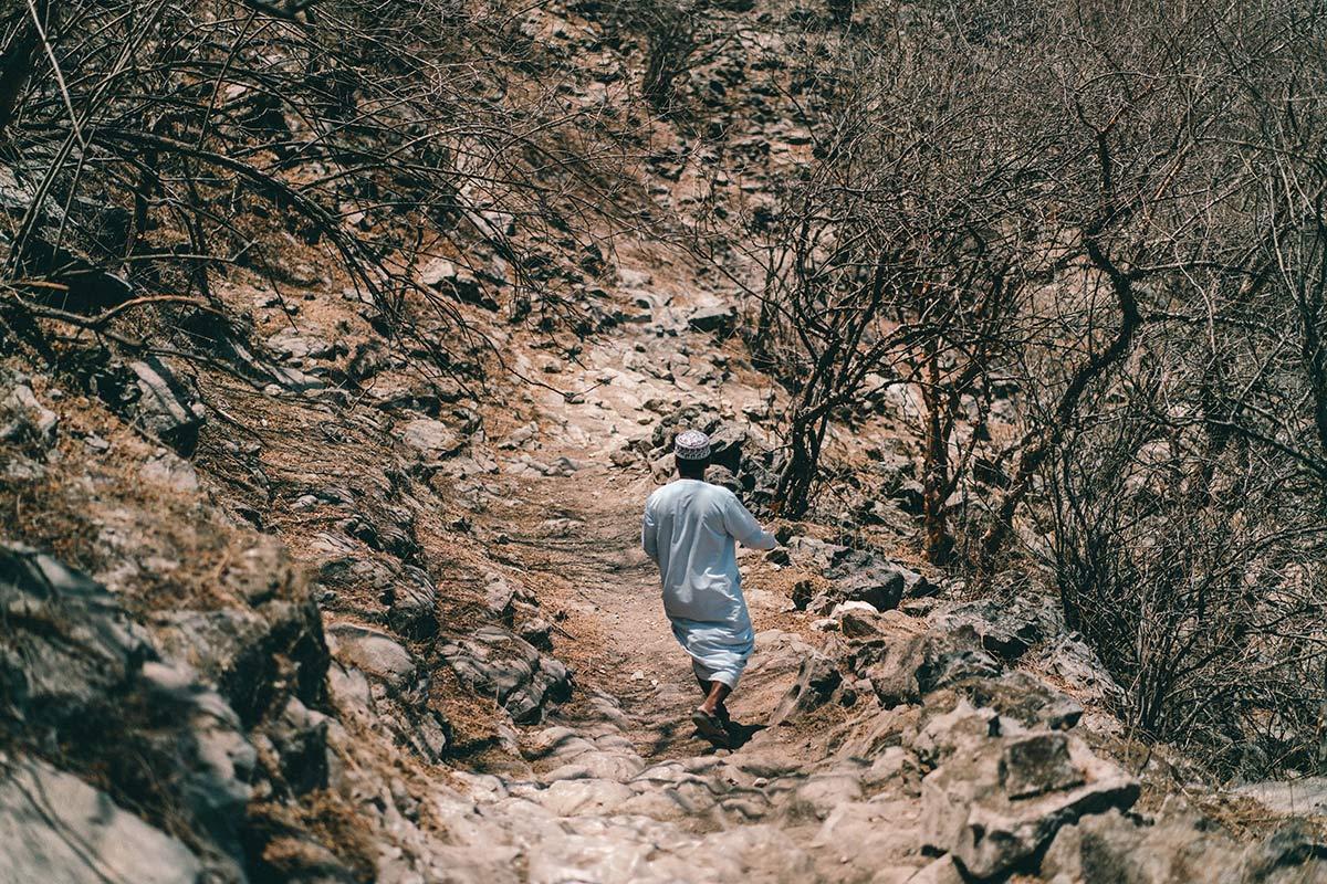 Guru Salalah