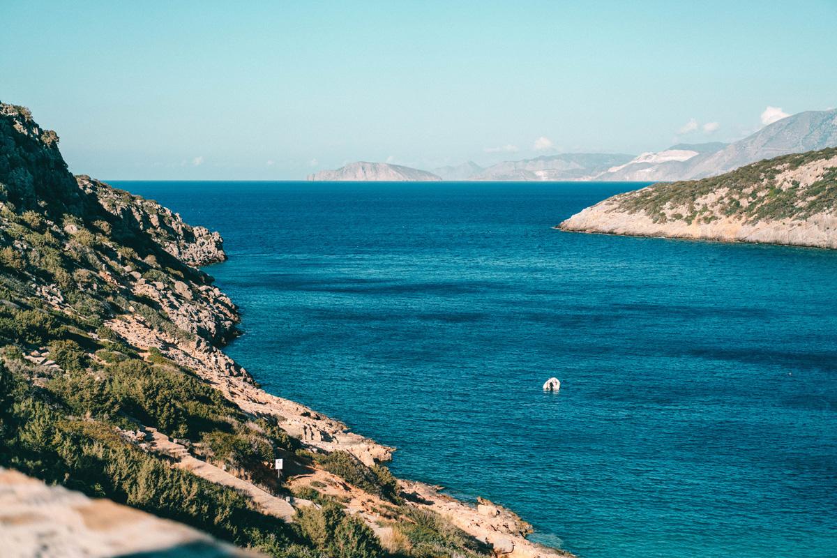 Kreta Bucht