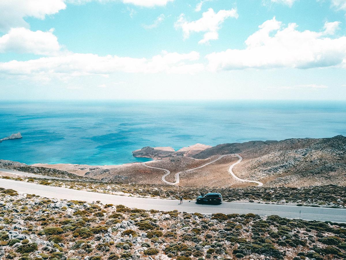 Land Rover Kreta