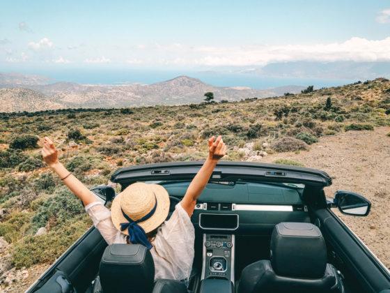 Roadtrip nach Kreta