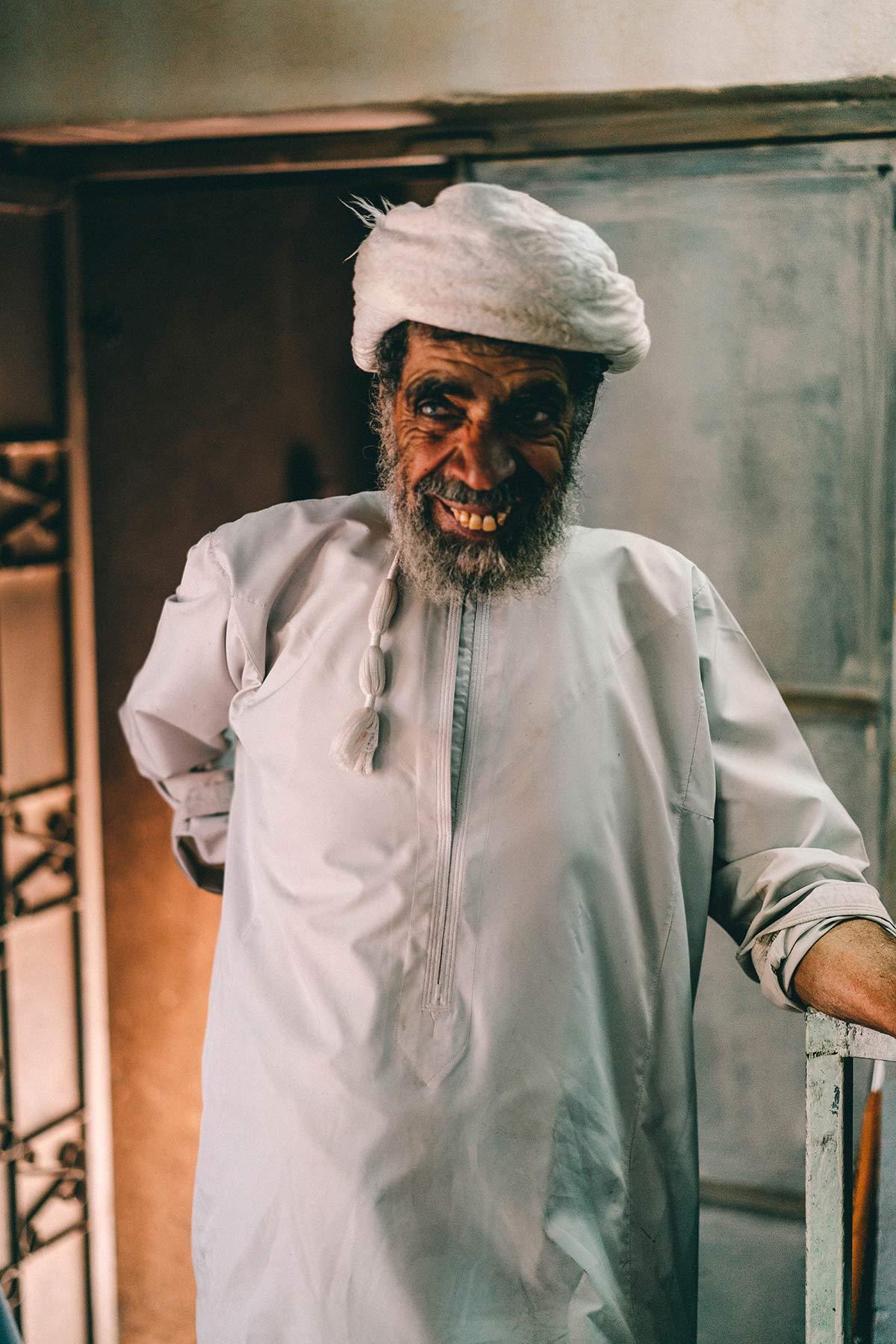 Rosenbauer Oman Anantara Al Jabal Al Akhdar