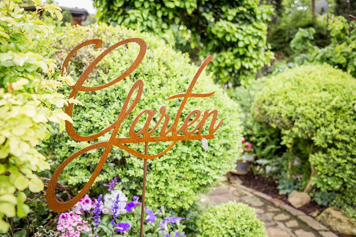 Cafe Augenwaide Floersheim Dalsheim Garten
