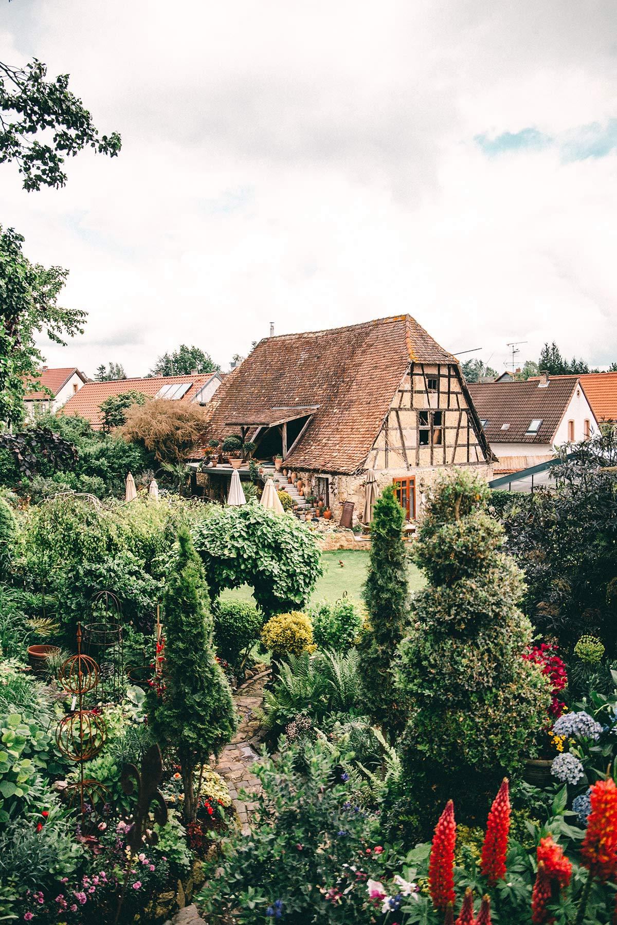 Cafe Augenwaide Floersheim Dalsheim