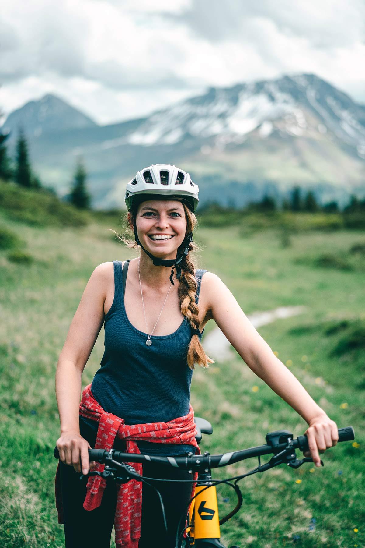 Christine Neder Biken