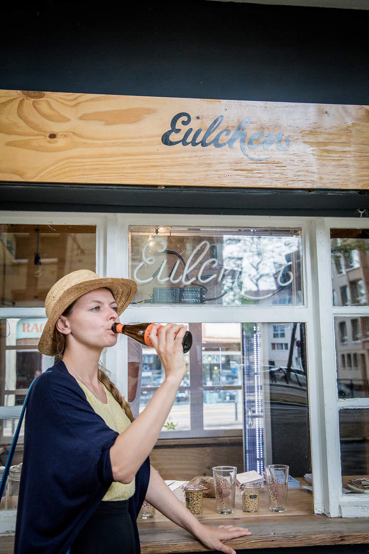 Eulchen Bier Mainz