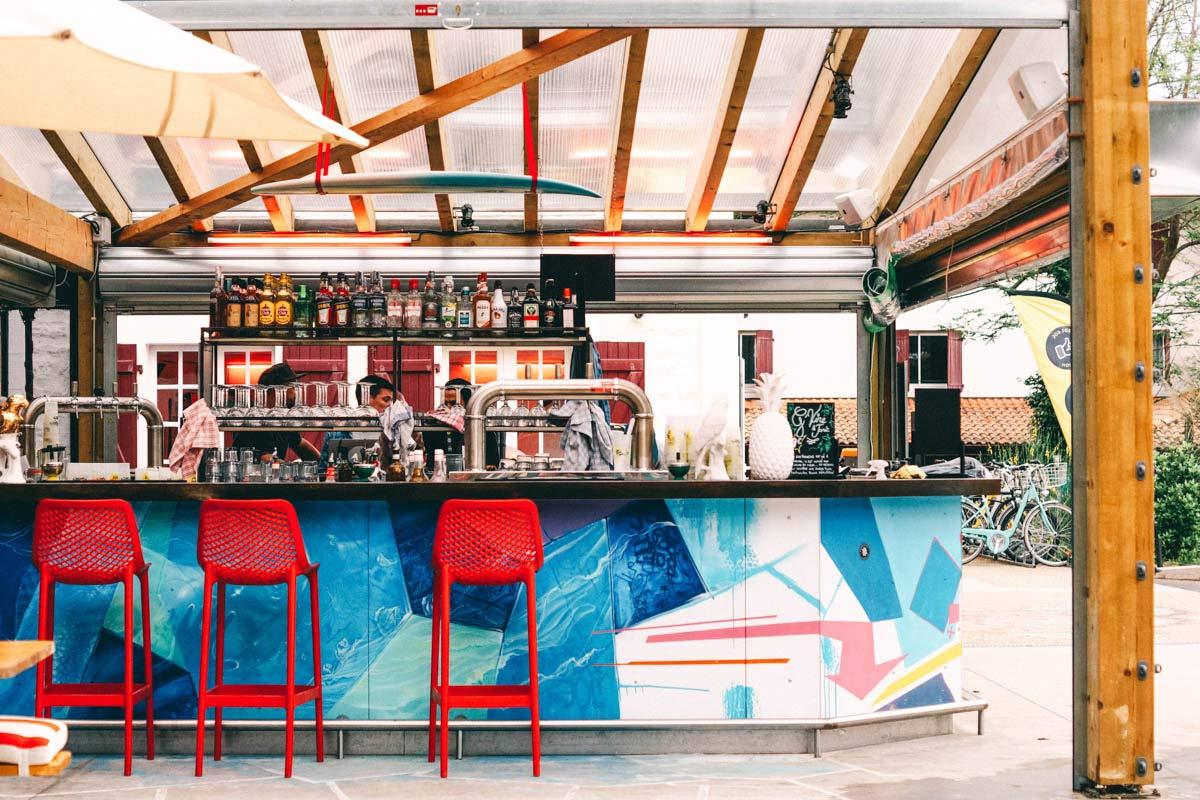 Hossegor Reisetipps Bar Nightlife