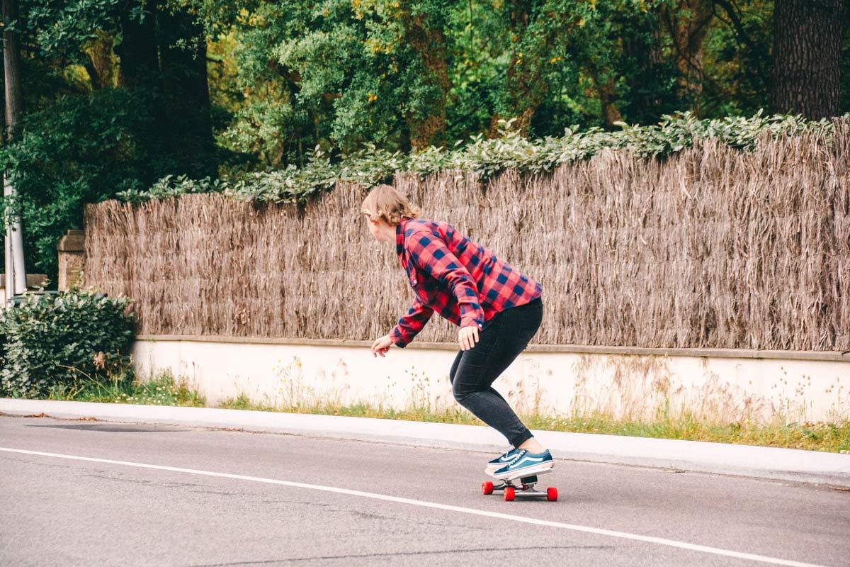 Hossegor Reisetipps Skaten Skatepark