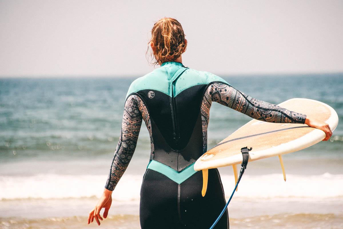Hossegor Reisetipps Surfschule Darrigood