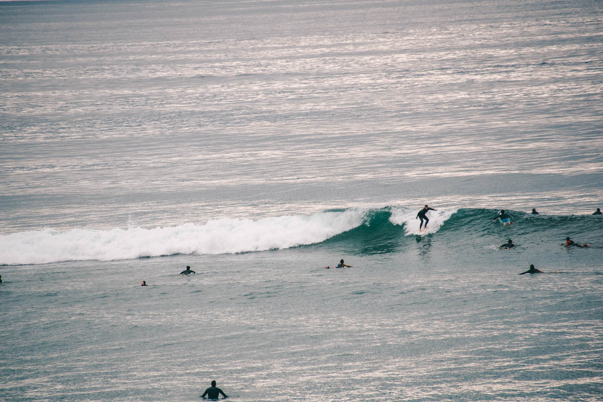 Hossegor Reisetipps Surfspot La Sud