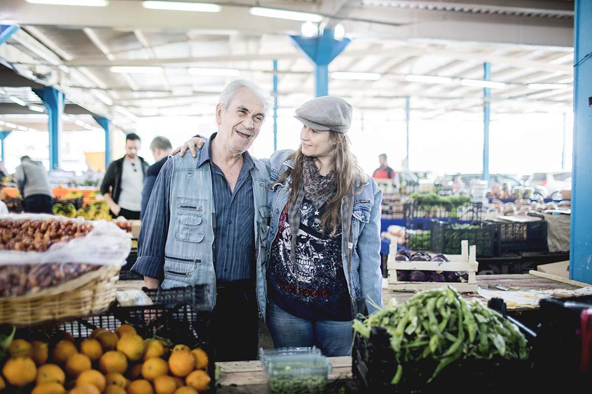 Istanbul Tipps Biomarkt