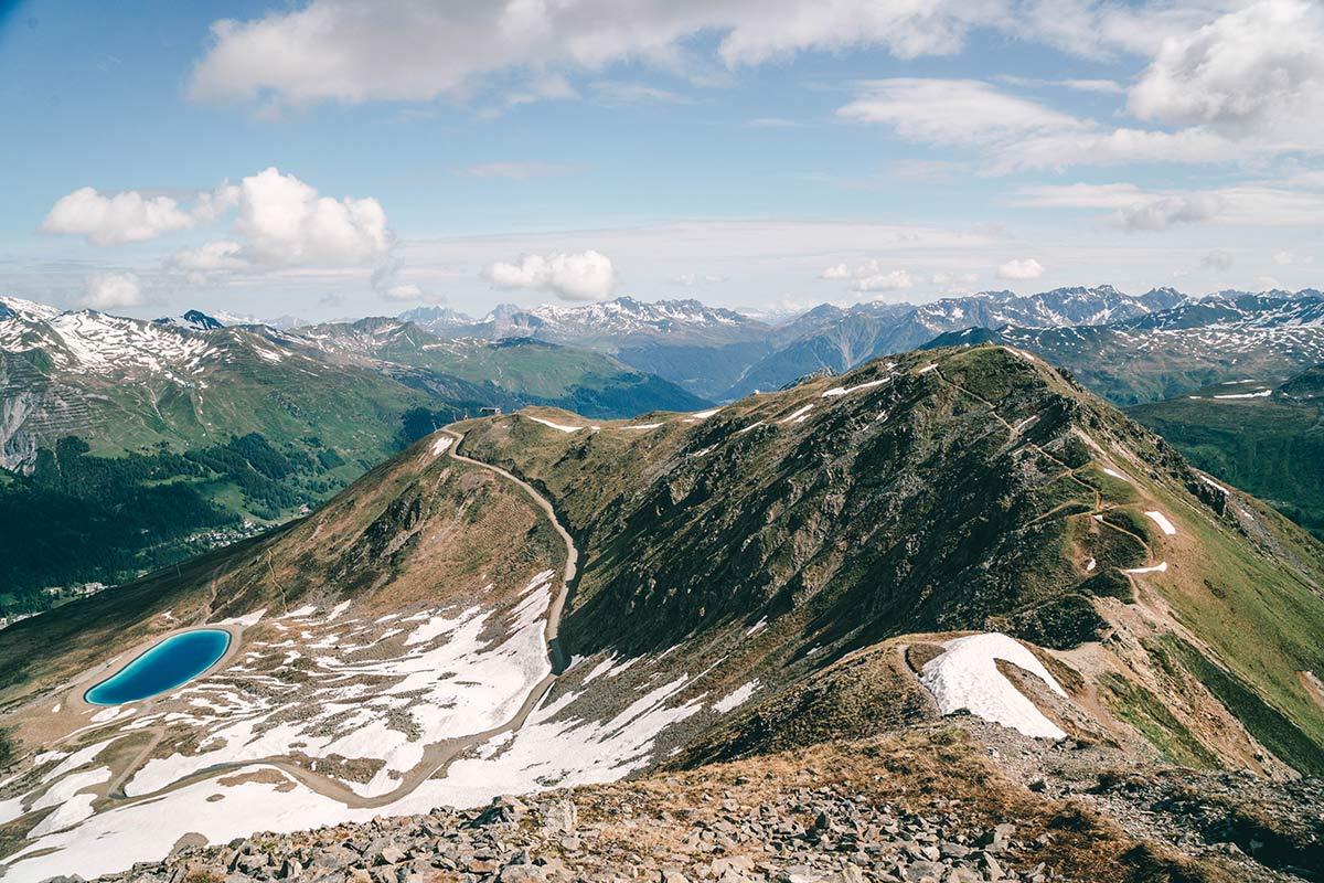 Jakobshorn Schweiz