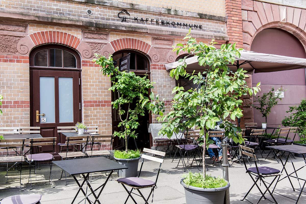 Kaffeekommune Mainz