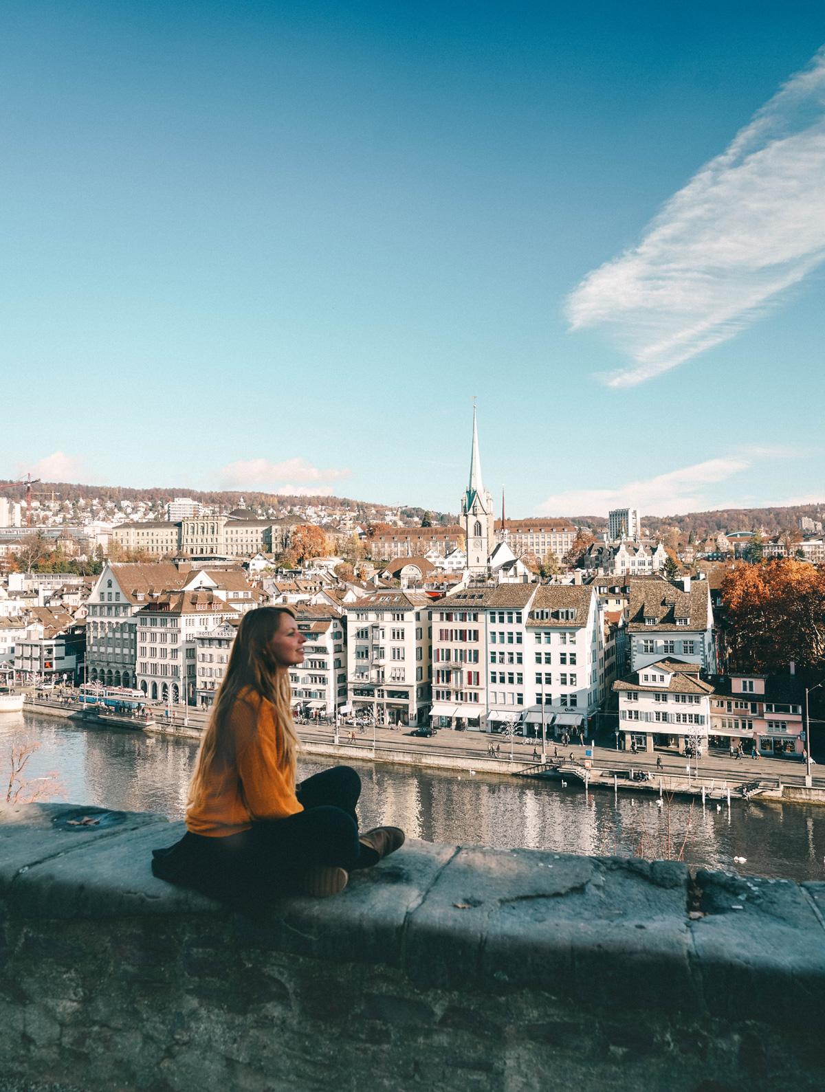 Lindenhof-Zürich-Christine-Neder