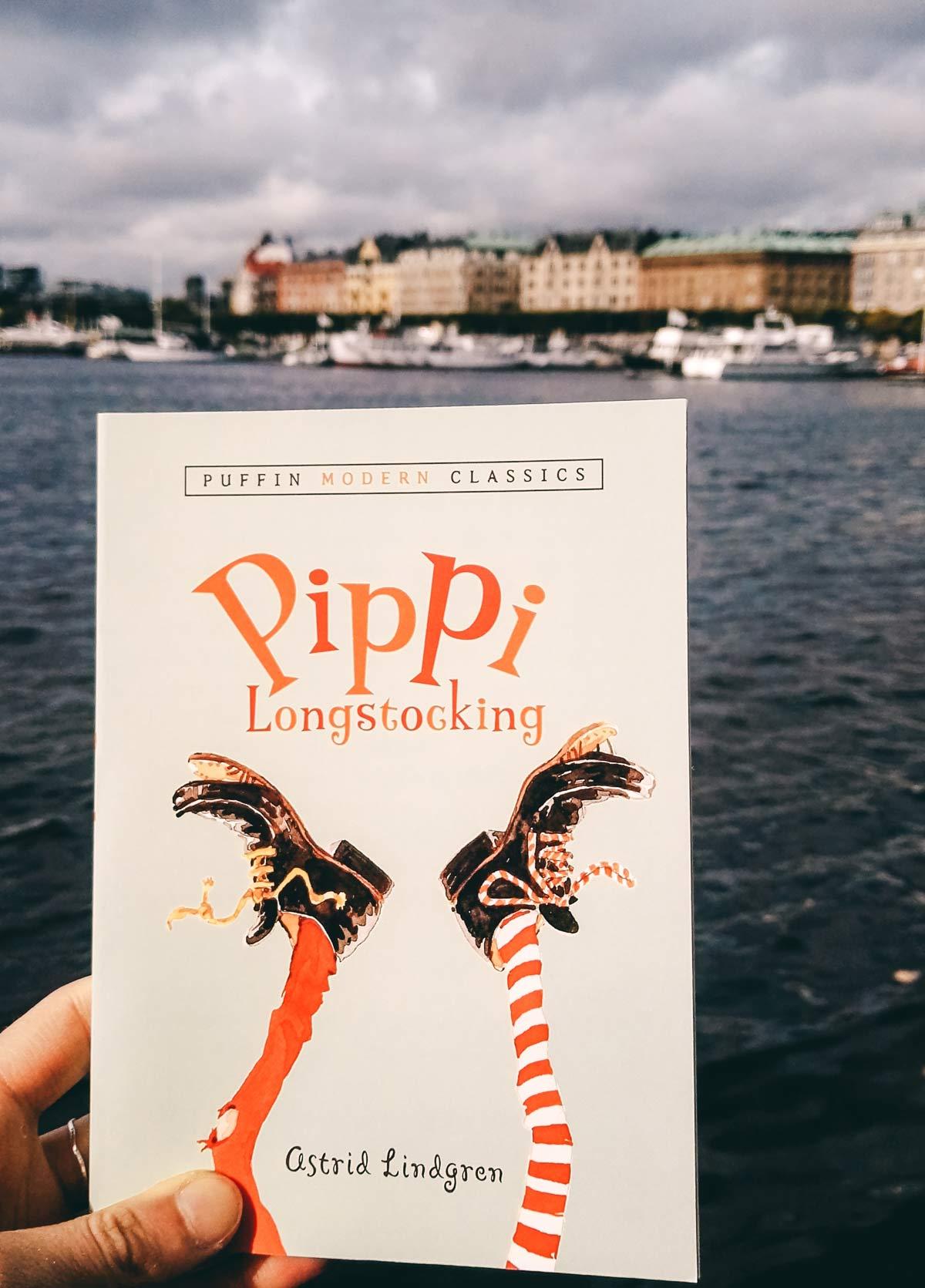 Pipi Langstrumpf Stockholm Tipps
