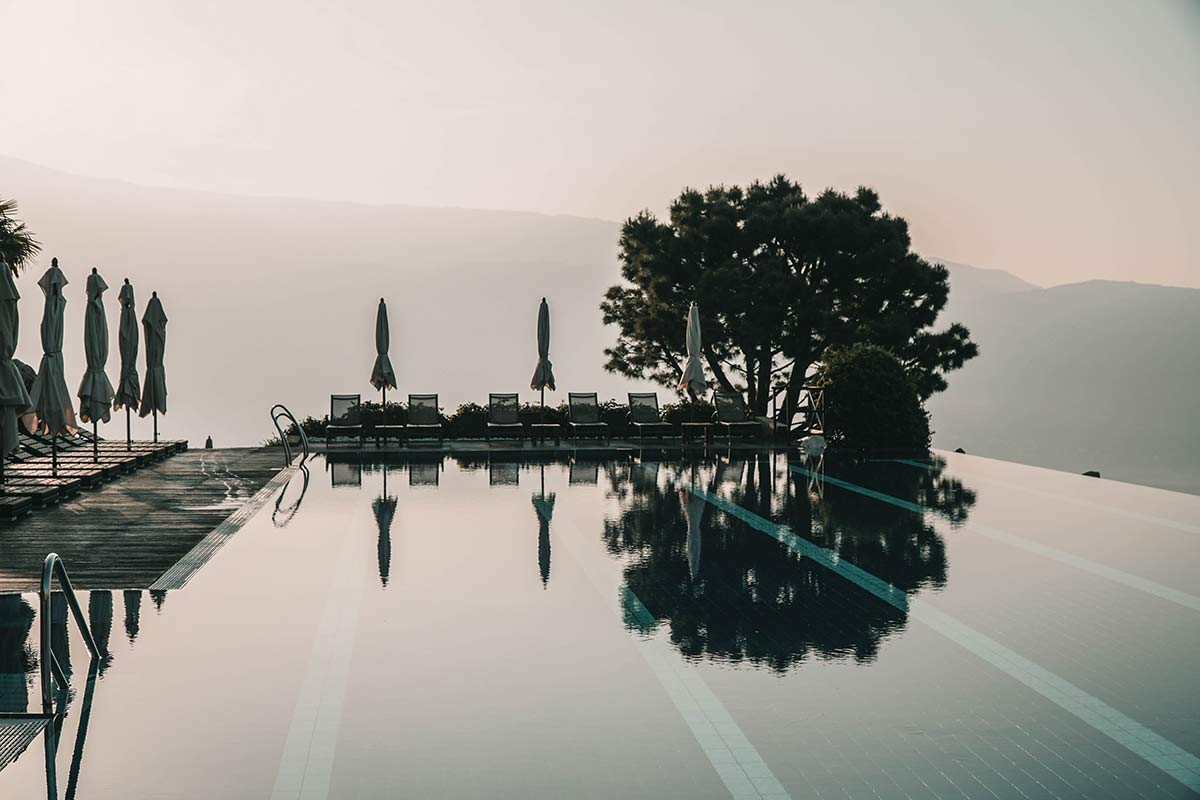 Pool Lefay Spa Resorts