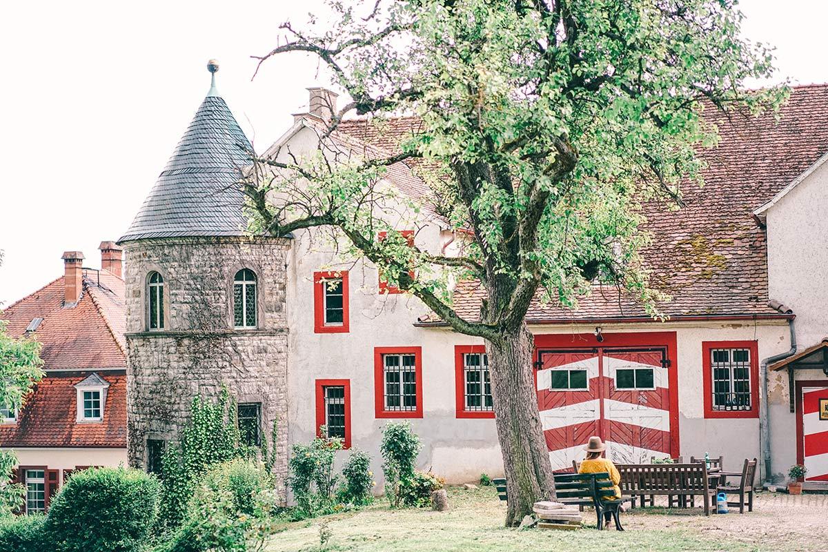 Schloss Westerhaus Ingelheim