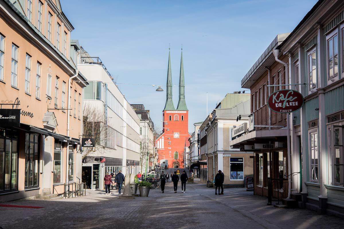 Tipps für Südschweden