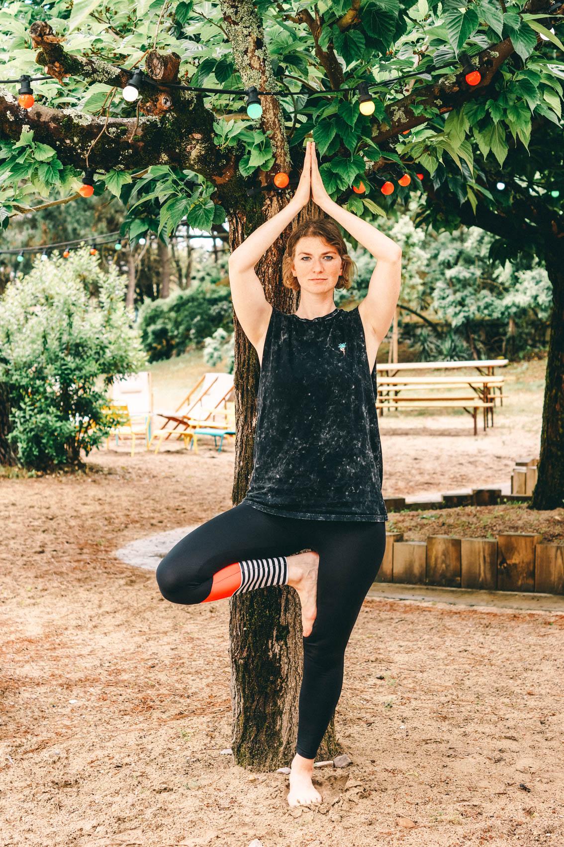 Hossegor Reisetipps Surfen Yoga