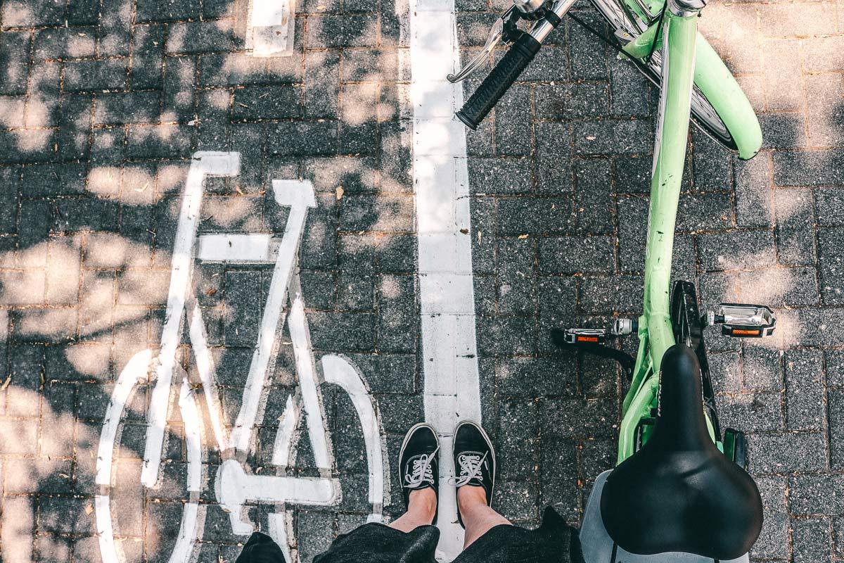 Tel Aviv Citybike