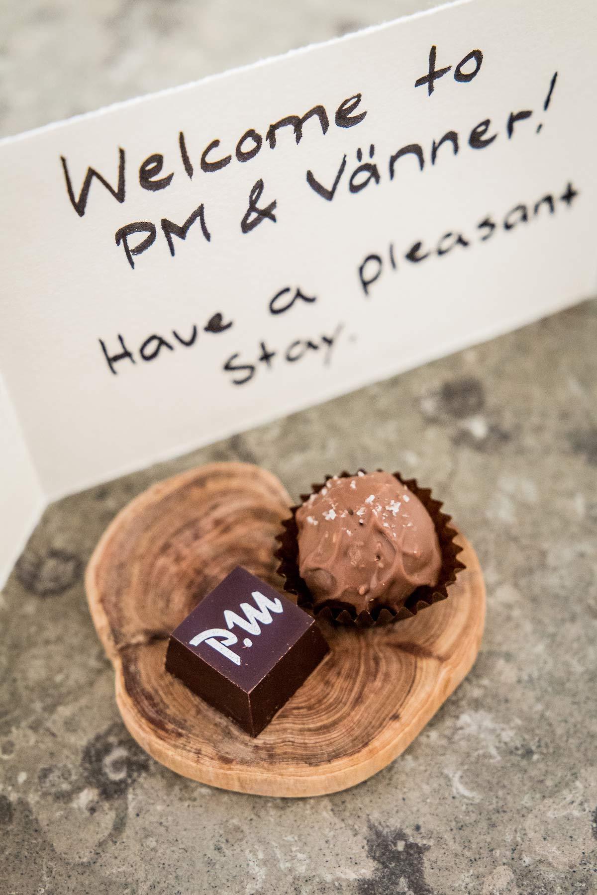 Willkommen im PM Vanner