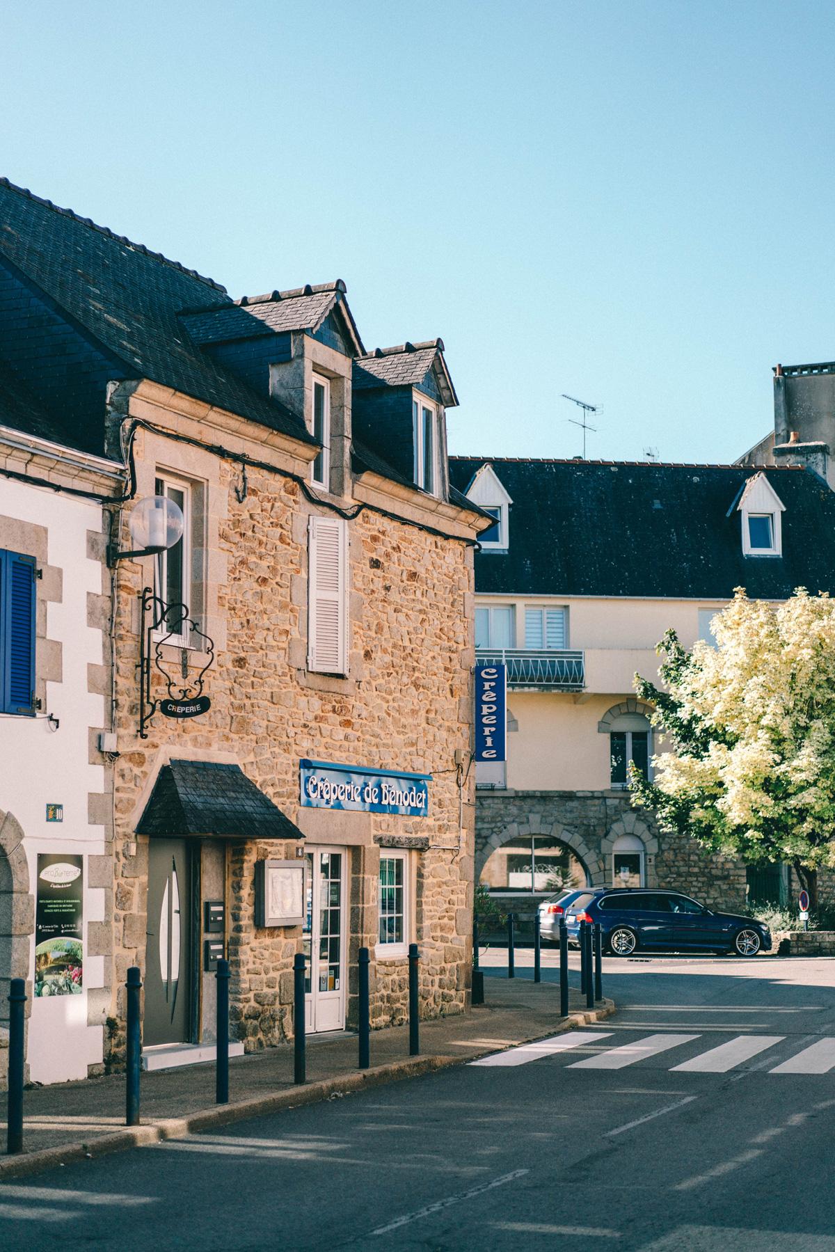 Benodet-Bretagne