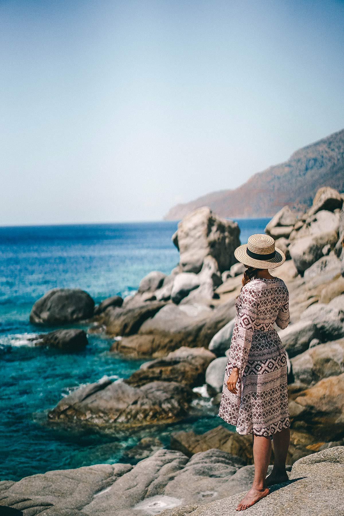 Christine Neder Griechenland