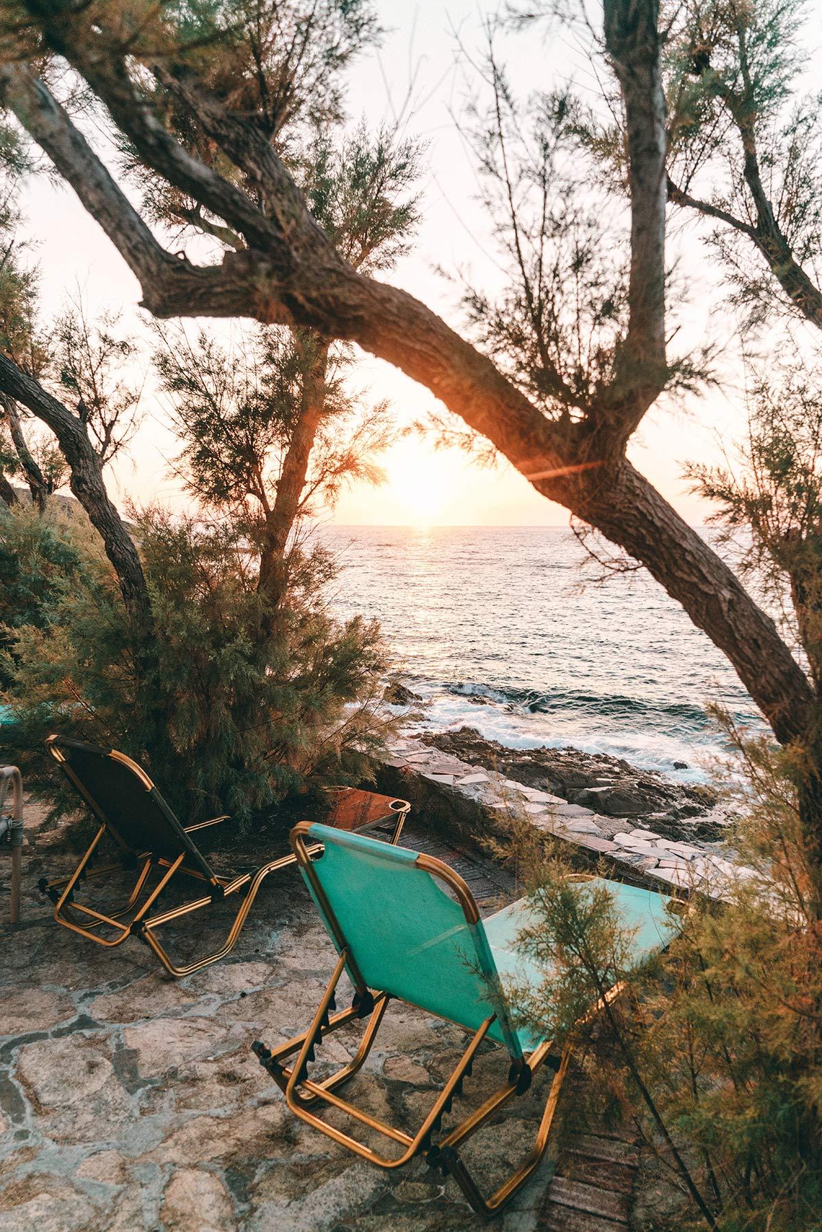 Davos Cove Ikaria