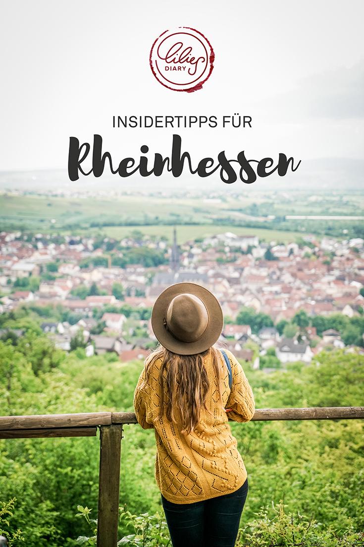 Insidertipps fuer Rheinhessen