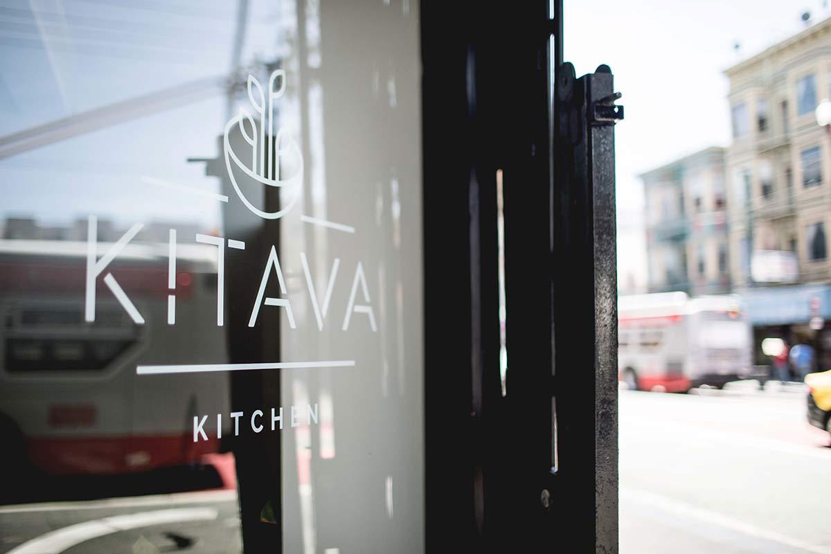 Logo von Kitava