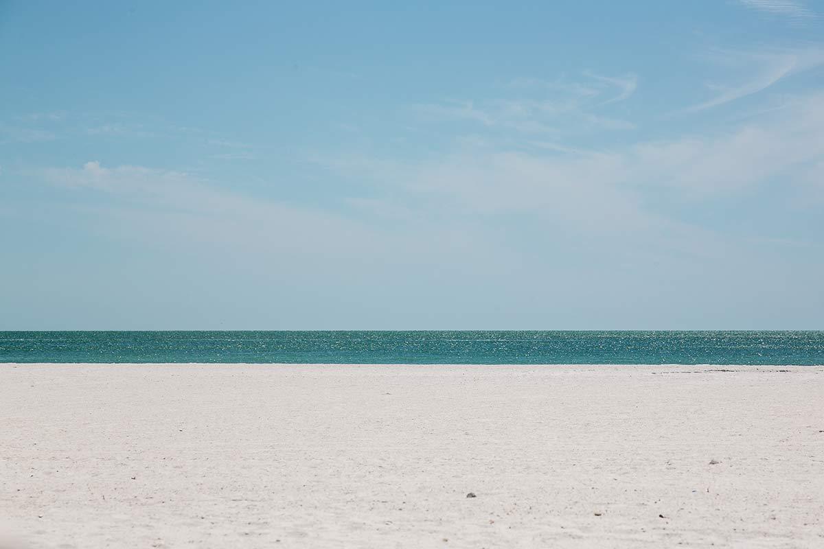 Traumstrand Florida