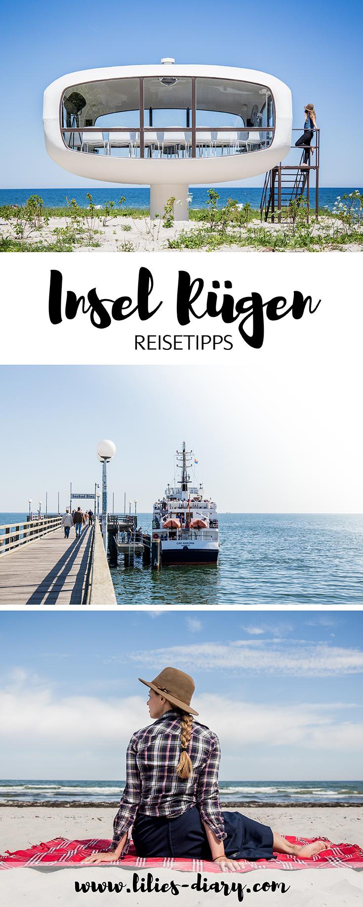 Urlaub auf Ruegen Reisetipps