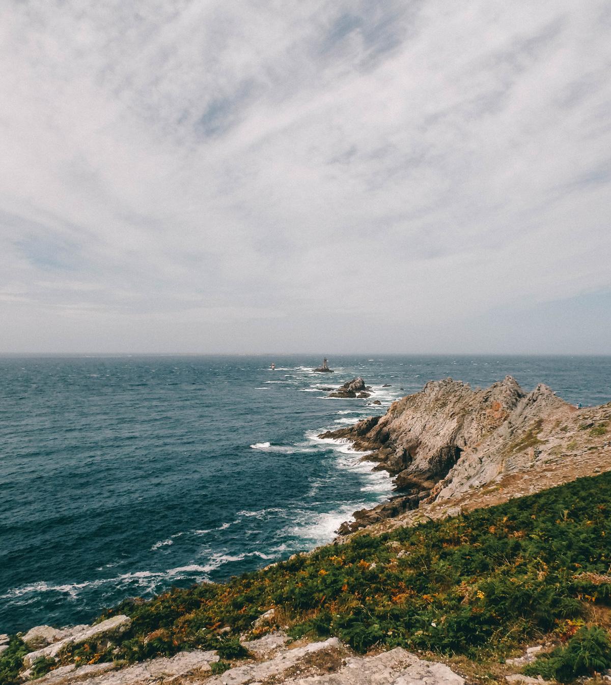Westspitze-Bretagne