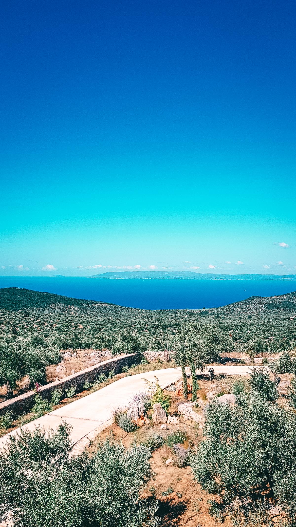 Yoga Retreat Griechenland
