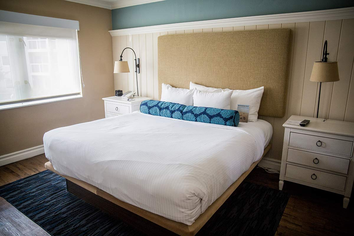 Zimmer im Edgewater Beach Hotel, Naples, Florida