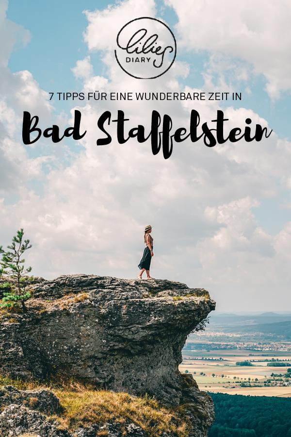 Bad Staffelstein Ausfluege