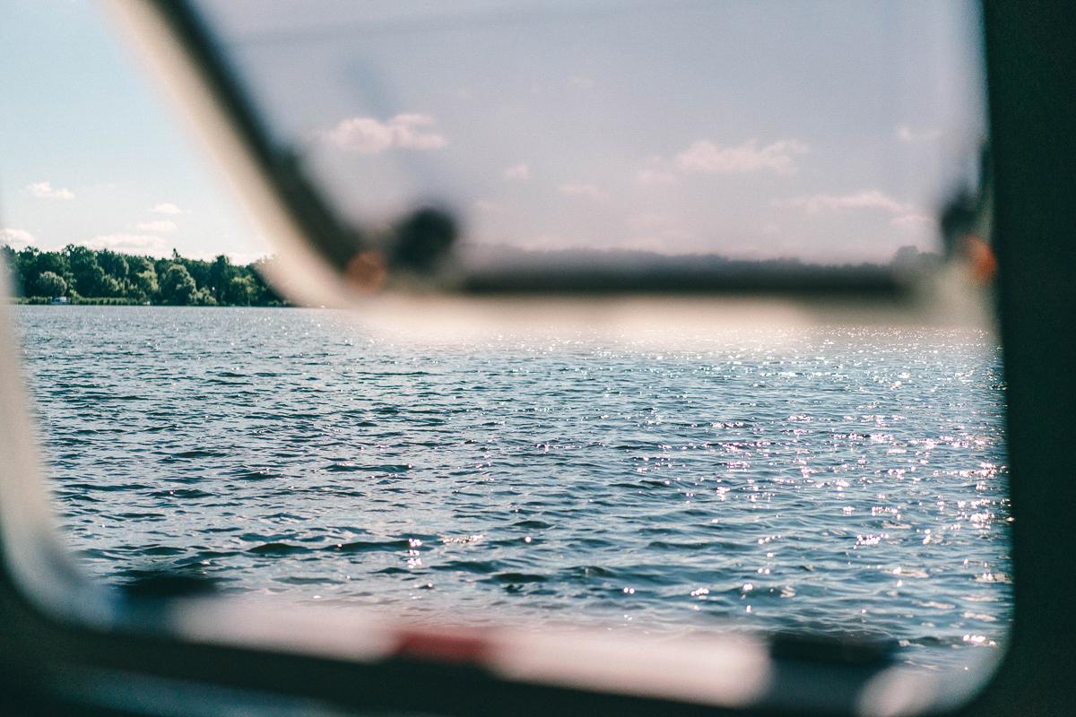 Berlin Ausflugsziele Boot mieten